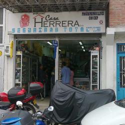 Importaciones Casa Herrera en Bogotá