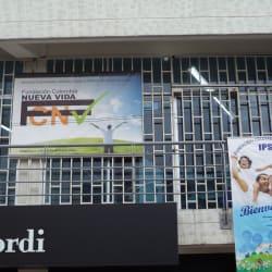 Fundación Colombia Nueva Vida en Bogotá