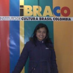 Instituto de Cultura Brasil Colombia IBRACO en Bogotá