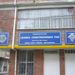 Fundación Leones Construyendo Paz en Bogotá