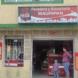 Panadería y Bizcochería Mauripan en Bogotá