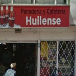 Panadería y Cafetería Huilense en Bogotá