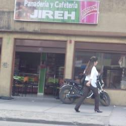 Panadería y Cafetería Jireh en Bogotá