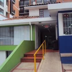 Javesalud Sede Administrativa  en Bogotá