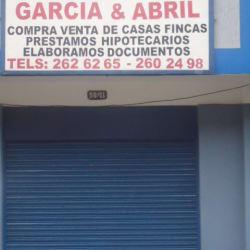 García y Abril en Bogotá