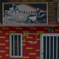 Moto Taller en Bogotá