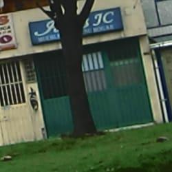 Muebles JC Avenida Primero De Mayo en Bogotá
