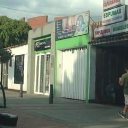 Muebles La 154 en Bogotá