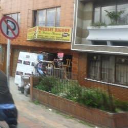 Muebles Digore en Bogotá
