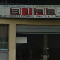 Muebles Birs en Bogotá