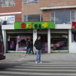 Muebles Ariel  en Bogotá