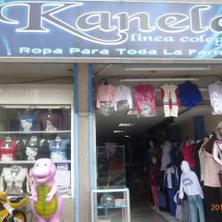 Kanela  en Bogotá