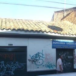 Papelería Esquela en Bogotá