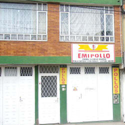 Emipollo en Bogotá