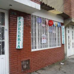 Papelería Fotocopias Carrera 40 con 1D en Bogotá