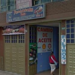 Ferre-Lubricantes L&B en Bogotá