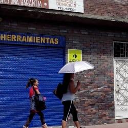 Ferretería y Pinturas La Bodega en Bogotá