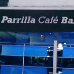 Parrilla Café Bar en Bogotá