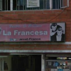 La Francesa en Bogotá
