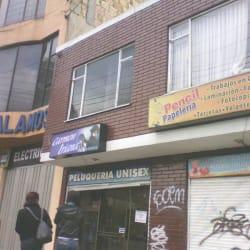 Peluquería Carmen Triana en Bogotá