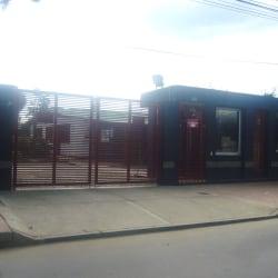 Gimnasio Campestre Cristiano en Bogotá