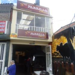 La Parrilla en Bogotá