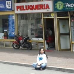 Peluquería Hair en Bogotá
