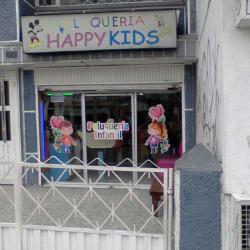 Peluquería Happy Kids en Bogotá