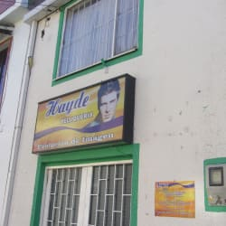 Peluquería Hayde en Bogotá