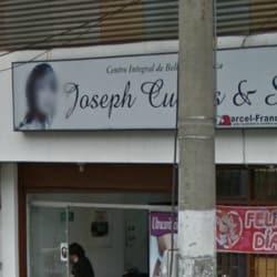 Peluquería Joseph Cuevas  en Bogotá