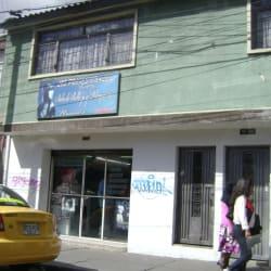 Peluquería Los Profesionales  en Bogotá