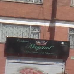 Peluquería Magistral en Bogotá