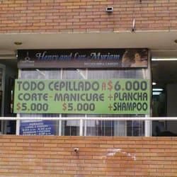 Peluquería Quirigua Estética en Bogotá