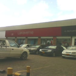 Lafayette  en Bogotá