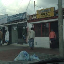 Peluquería Shadday en Bogotá