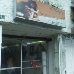 Peluquería Adaluz en Bogotá