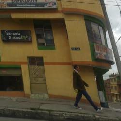 Peluquería Adrianita en Bogotá