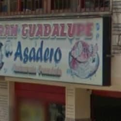 Gran Guadalupe Asadero en Bogotá