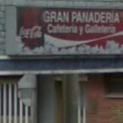 Gran Panadería en Bogotá