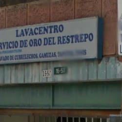 Lavaseco Servicio de Oro del Restrepo en Bogotá