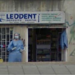 Leddent en Bogotá