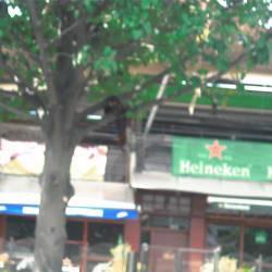 Heineken en Bogotá