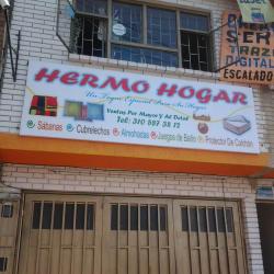 Hermohogar en Bogotá