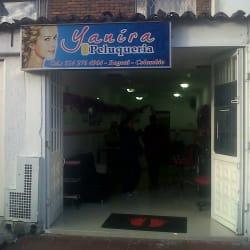 Peluquería Yanira  en Bogotá