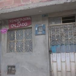 Remontadora De Calzado Calle 72 con 88H en Bogotá