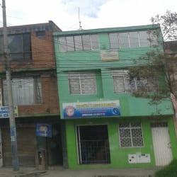Metálicas LAF en Bogotá