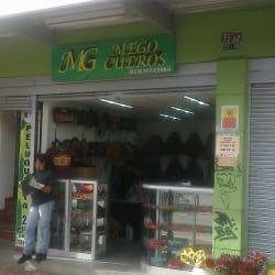MG Mego Cueros en Bogotá