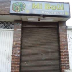 Mi Baúl Accesorios en Bogotá