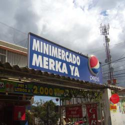 Minimercado Merka Ya en Bogotá
