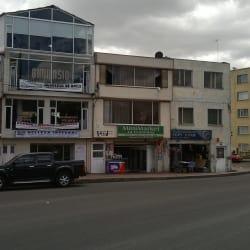 Minimarket La Economía en Bogotá
